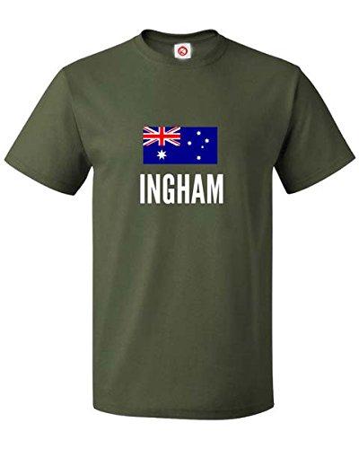 t-shirt-ingham-city-green
