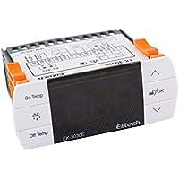 Elitech STC-1000 digital controlador de temperatura de ek-3030e -40℃-99℃