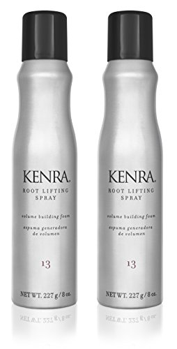 KENRA by Kenra ROOT LIFTING SPRAY 8 OZ ( Package Of 2 ) by Kenra