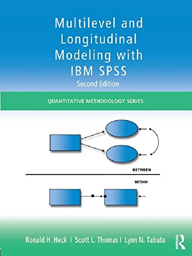 Multilevel and Longitudinal Modeling with IBM SPSS (Quantitative Methodology Series) (English Edition)