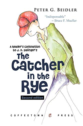 A Reader's Companion to J.D. Salinger's The Catcher in the Rye (Video Catcher)