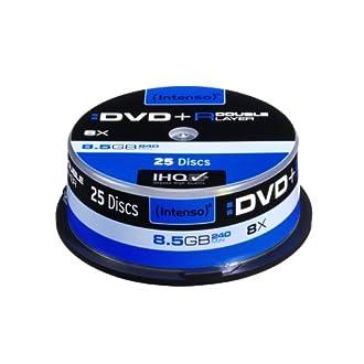 DVD Rohling Bild