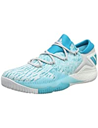 innovative design 2a630 a24ff adidas Crazylight Boost, Scarpe da Ginnastica Uomo