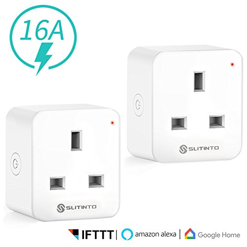 slitinto wifi smart plug socket works no