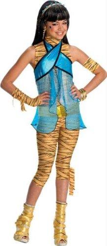Medium (Cleo De Nile Kostüm Für Erwachsene)