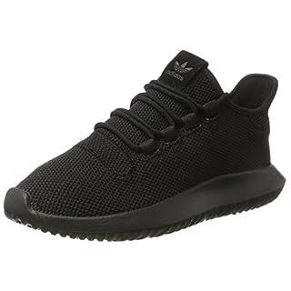 Adidas Herren Tubular Shadow Fitnessschuhe, Schwarz FTWR White/Core Black, 45 1/3 EU