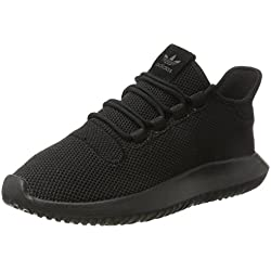 adidas Tubular Shadow, Zapatillas de Deporte Hombre, Negro (Core Black/footwear White/core Black), 41 1/3 EU