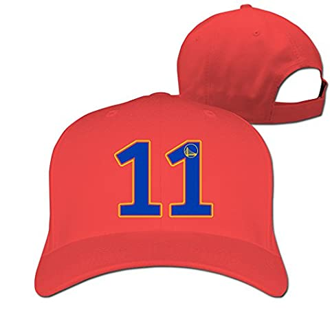 Fitty area Fashion 11 NO.11 Basketball Baseball Cap - Adjustable