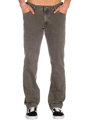 Herren Jeans Hose Vans V56 Standard Jeans worn grey