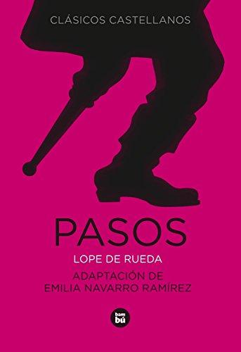 Pasos (Clásicos castellanos) por Lope de Rueda