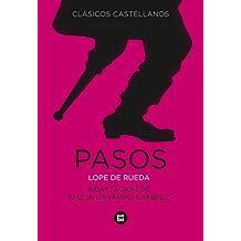 Pasos (Clásicos castellanos)
