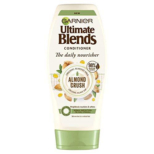 ultime Associe Lait d'amande et Agave SAP Après-shampooing Cheveux Normaux, 360 ml