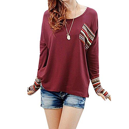 chemise-femme-koly-femmes-manches-longues-col-rond-verifie-vrac-shirt-tops-blouse-xl-violet
