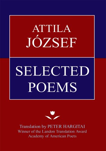 Attila József Selected Poems English Edition