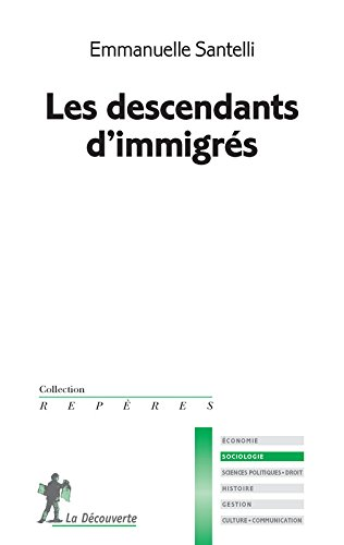 Les descendants d'immigrés