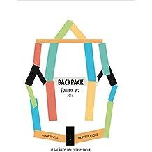 BACKPACK EDITION 2.2 : Se préparer à l'aventure entrepreneuriale !