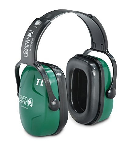Honeywell 1010928 Howard Leight Thunder T1 Ear Muff -