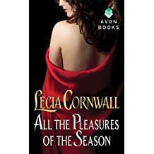 All the Pleasures of the Season (A Archer Family Novella)