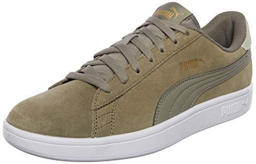Imagen de Zapatillas de Cuero Puma por menos de 45 euros.