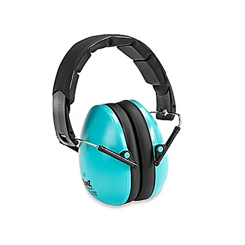 De Banz Kidz Protection Auditive (Turquoise)