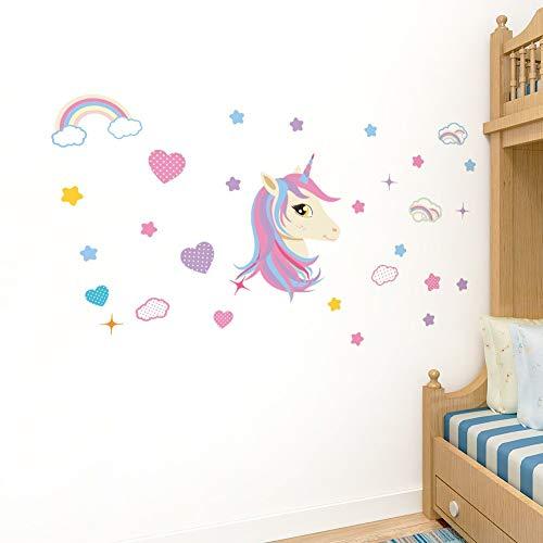 Wandaufkleber Wandaufkleber Für Kinderzimmer Wohnkultur Wohnzimmer Dekoration Zubehör Schlafzimmer Einrichtungsgegenstände Wandtattoo