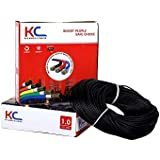 """Happy Selling"" KC-Cab PVC Insulated Wire and Single Core Flexible Copper Cables for Domestic/Industrial Electric 