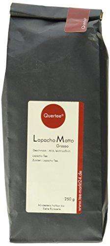 Quertee Lapacho Matto Grosso Tee, 1er Pack (1 x 250 g)