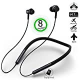 Zoyo Bass Headphones with mic Bluetooth Headset with Mic Earphone with Mic Extra