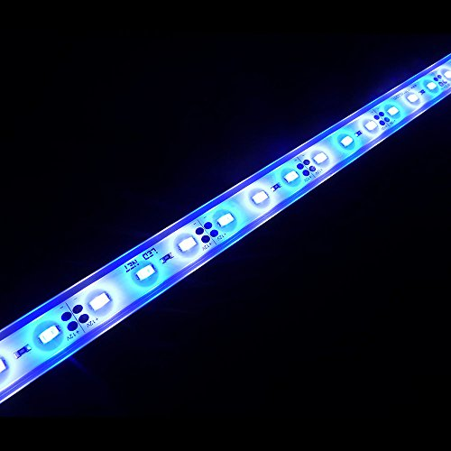 LTRGBW SMD 5730 12V DC 12W LEDS acuario luces LED