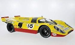 Unbekannt Porsche 917K, No.18, AAW Racing Team with David Piper, 24h Le Mans, 1970, Modellauto, Fertigmodell, Minichamps 1:12