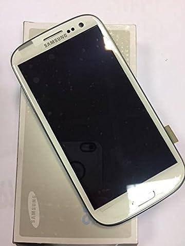 Samsung GH97-13630B Écran LCD tactile de rechange pour Samsung Galaxy