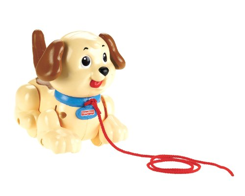 Mattel Fisher-Price H9447-0 – Kleiner Snoopy - 5