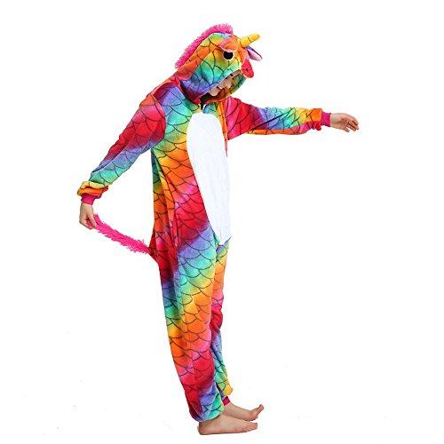KiKa-Monkey-Unicornio-pijamas-de-franela-animal-de-dibujos-animados-ropa-de-dormir-mono-de-la-novedad-de-disfraces-de-Halloween-Cosplay
