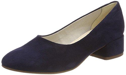 Vagabond Damen Jamilla Pumps, Blau (Dark Blue), 39 EU