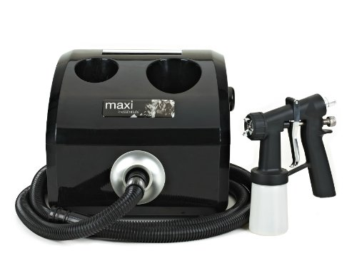 Spray Tanning Professional Komplettset inkl. Sprühzelt