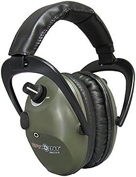 SpyPoint EEM2–24de G Protección auditiva, Gree, EEM2–24