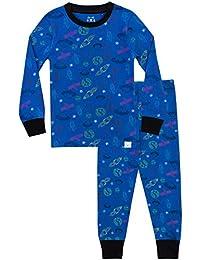c86f0f0eab Harry Bear Pijamas para niños Necesito Espacio Ajuste Ceñido