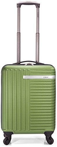 Benzi - Juego de maletas BZ5161 (Verde)