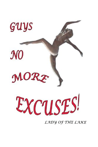 Guys No More Excuses! Cover Image