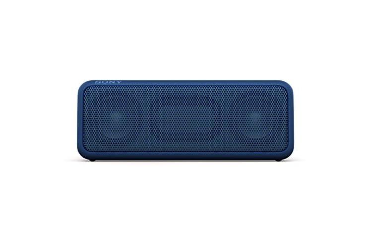 Sony SRS-XB3 Portable Wireless Speaker with Bluetooth - Blue