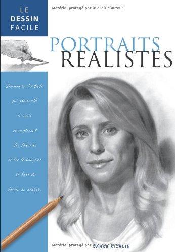 Portraits réalistes par Lance Richlin