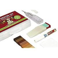 Reparatur-Set f�r Laminat, Parkett und hochwertige M�bel von picobello G61400X