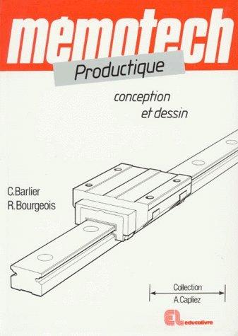 Productique : Conception et dessin