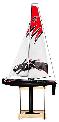 Joysway Yacht Dragon Force V5 2,4Ghz RTR Segelschiff - Segelboot -