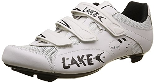 Lake Cx160 Chaussures Homme Blanc
