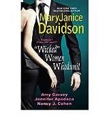 [(Wicked Women Whodunit * *)] [by: MaryJanice Davidson]