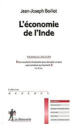 L'économie de l'Inde