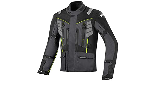 giacca dainese pelle racing, Dainese avenue d dry tessile
