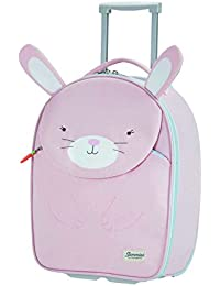 3c7a9ca8c6a Amazon.co.uk: Pink - Children's Luggage / Suitcases & Travel Bags ...