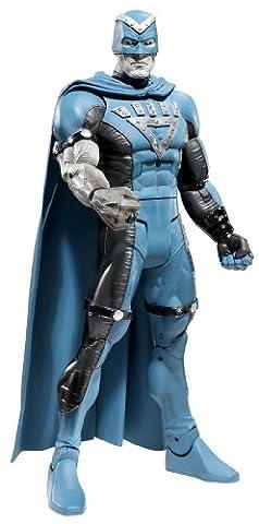 GREEN LANTERN - Marvel - DC Green Lantern Classics figurine Black Hand 18 cm